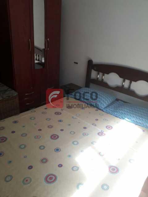 quarto - Kitnet/Conjugado 30m² à venda Rua Ministro Viveiros de Castro,Copacabana, Rio de Janeiro - R$ 360.000 - JBKI00093 - 7