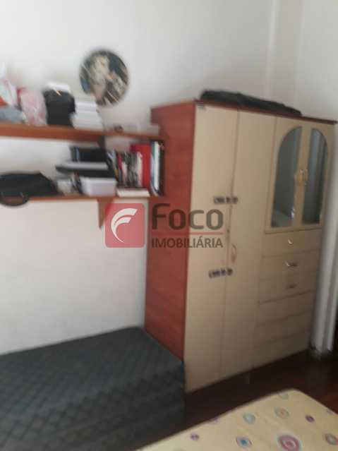 quarto - Kitnet/Conjugado 30m² à venda Rua Ministro Viveiros de Castro,Copacabana, Rio de Janeiro - R$ 360.000 - JBKI00093 - 11