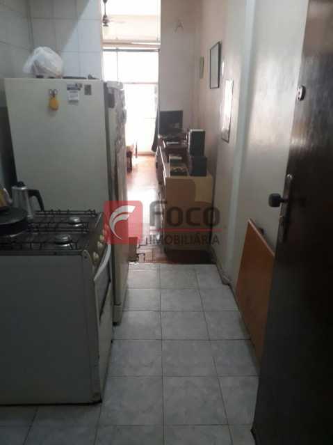 cozinha/ sala/quarto - Kitnet/Conjugado 30m² à venda Rua Ministro Viveiros de Castro,Copacabana, Rio de Janeiro - R$ 360.000 - JBKI00093 - 12
