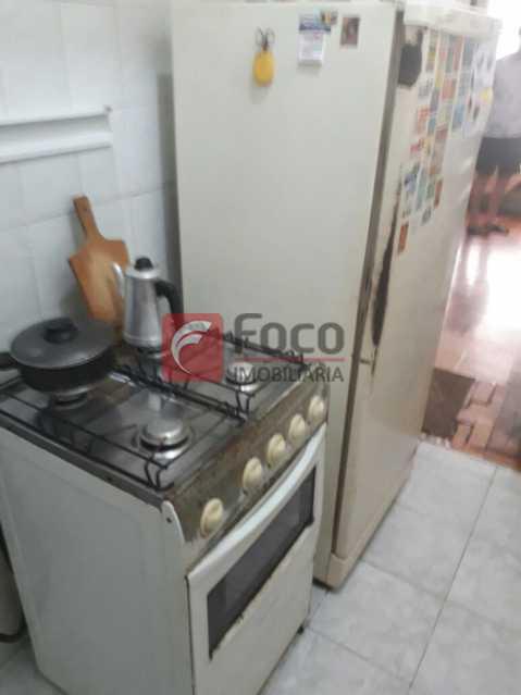 cozinha - Kitnet/Conjugado 30m² à venda Rua Ministro Viveiros de Castro,Copacabana, Rio de Janeiro - R$ 360.000 - JBKI00093 - 13