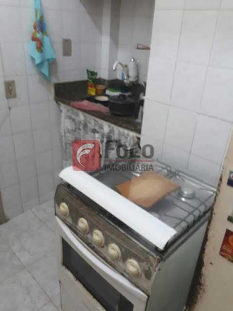cozinha - Kitnet/Conjugado 30m² à venda Rua Ministro Viveiros de Castro,Copacabana, Rio de Janeiro - R$ 360.000 - JBKI00093 - 15
