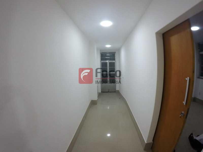 ENTRADA - Casa à venda Rua Oliveira Fausto,Botafogo, Rio de Janeiro - R$ 3.350.000 - FLCA60031 - 11