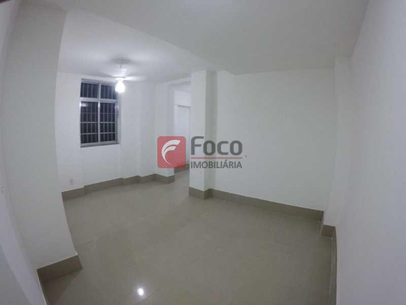 SALÃO - Casa à venda Rua Oliveira Fausto,Botafogo, Rio de Janeiro - R$ 3.350.000 - FLCA60031 - 4