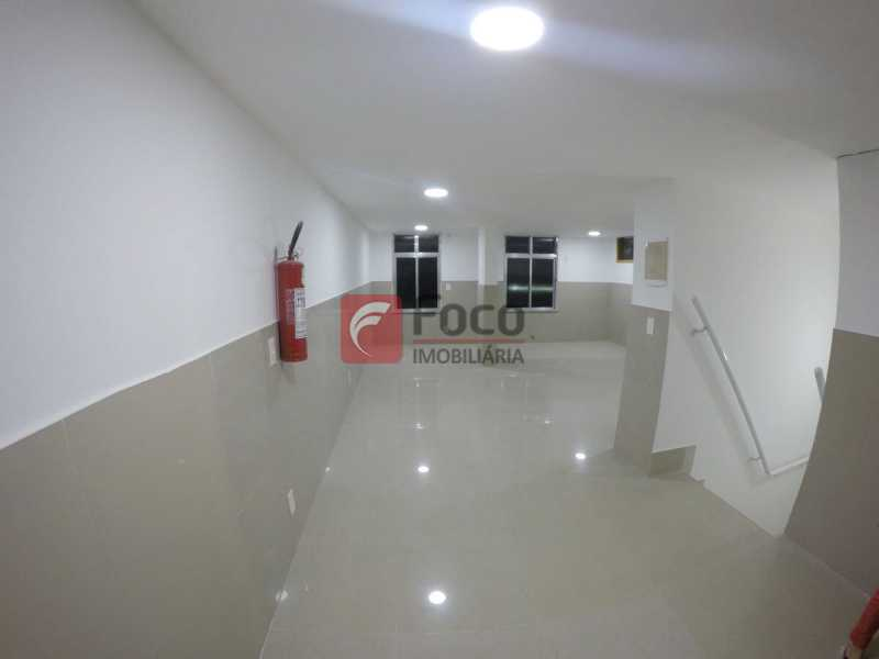 SALÃO - Casa à venda Rua Oliveira Fausto,Botafogo, Rio de Janeiro - R$ 3.350.000 - FLCA60031 - 5