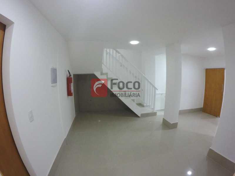 SALÃO - Casa à venda Rua Oliveira Fausto,Botafogo, Rio de Janeiro - R$ 3.350.000 - FLCA60031 - 6