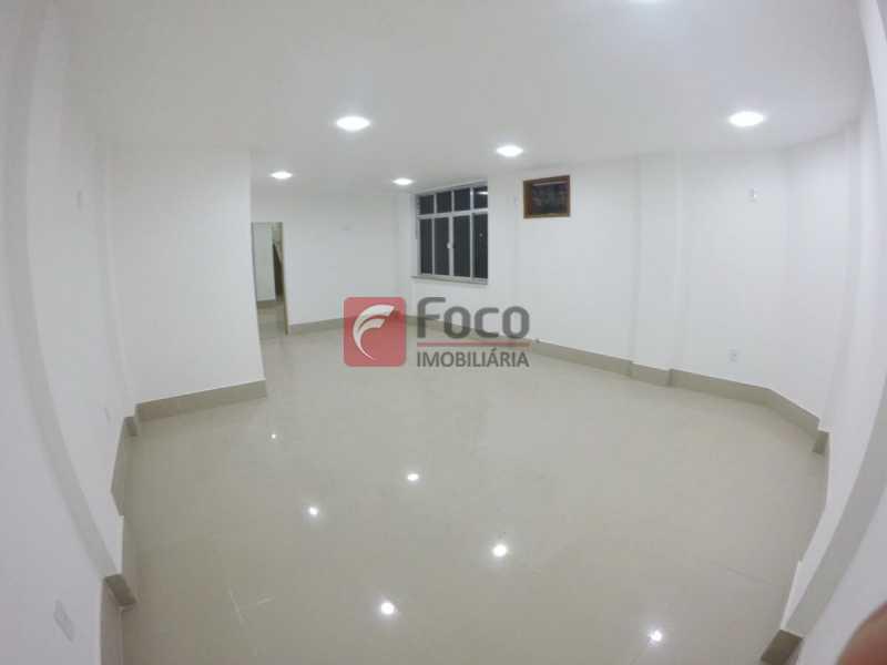 SALÃO - Casa à venda Rua Oliveira Fausto,Botafogo, Rio de Janeiro - R$ 3.350.000 - FLCA60031 - 3