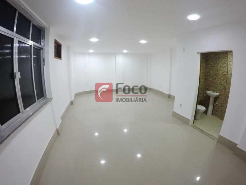 SUÍTE - Casa à venda Rua Oliveira Fausto,Botafogo, Rio de Janeiro - R$ 3.350.000 - FLCA60031 - 15