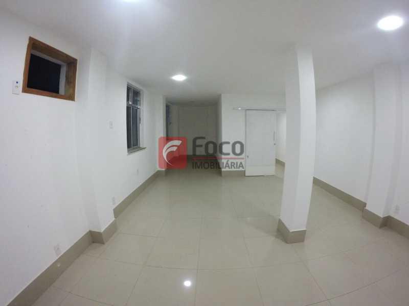 SALÃO - Casa à venda Rua Oliveira Fausto,Botafogo, Rio de Janeiro - R$ 3.350.000 - FLCA60031 - 8