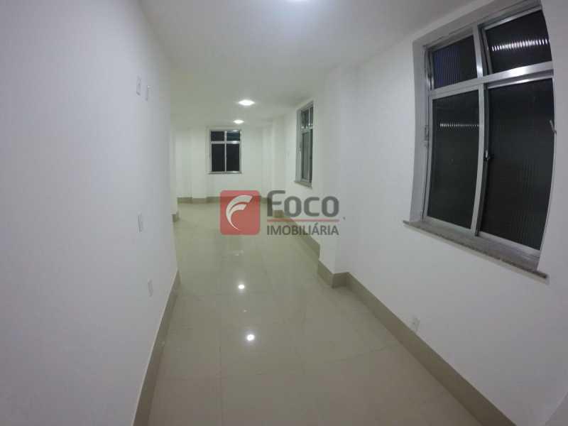 QUARTO - Casa à venda Rua Oliveira Fausto,Botafogo, Rio de Janeiro - R$ 3.350.000 - FLCA60031 - 16