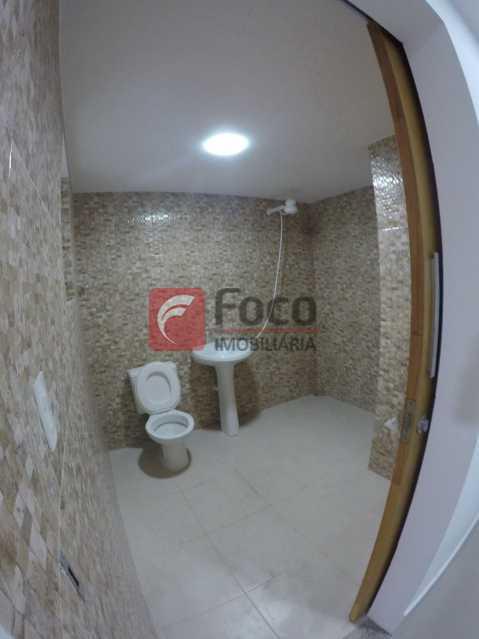BANHEIRO - Casa à venda Rua Oliveira Fausto,Botafogo, Rio de Janeiro - R$ 3.350.000 - FLCA60031 - 23