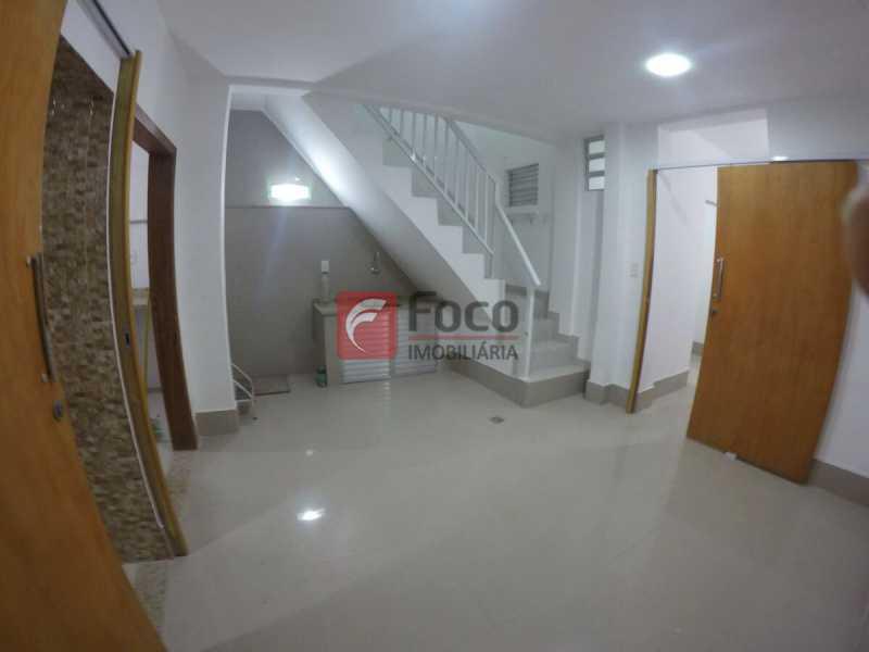SALÃO - Casa à venda Rua Oliveira Fausto,Botafogo, Rio de Janeiro - R$ 3.350.000 - FLCA60031 - 25