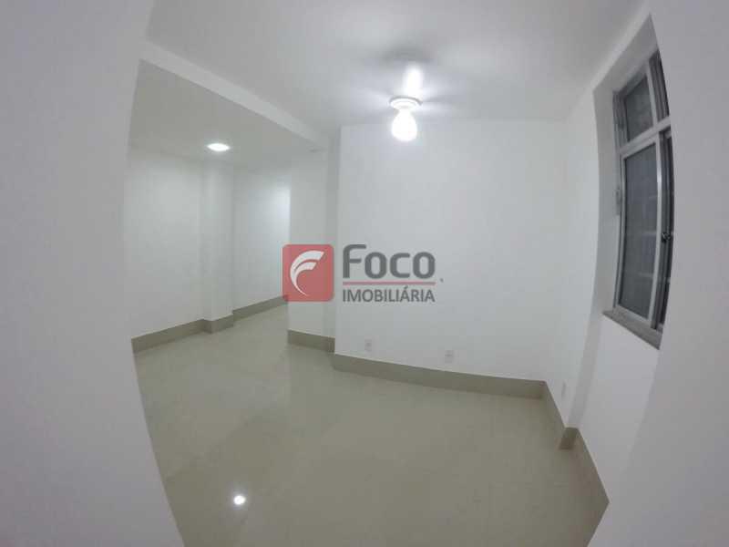 QUARTO - Casa à venda Rua Oliveira Fausto,Botafogo, Rio de Janeiro - R$ 3.350.000 - FLCA60031 - 18