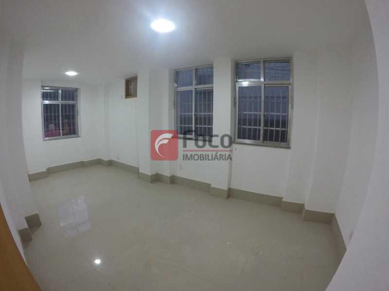 QUARTO - Casa à venda Rua Oliveira Fausto,Botafogo, Rio de Janeiro - R$ 3.350.000 - FLCA60031 - 19
