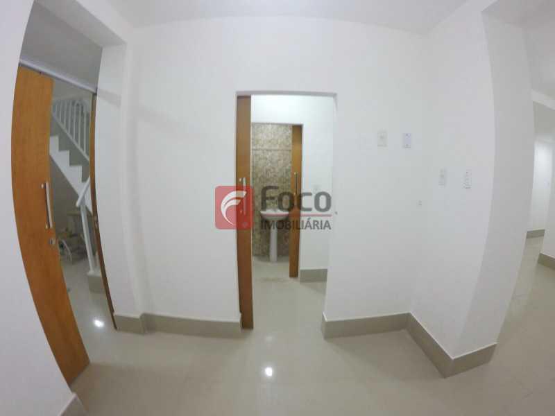 QUARTO - Casa à venda Rua Oliveira Fausto,Botafogo, Rio de Janeiro - R$ 3.350.000 - FLCA60031 - 20
