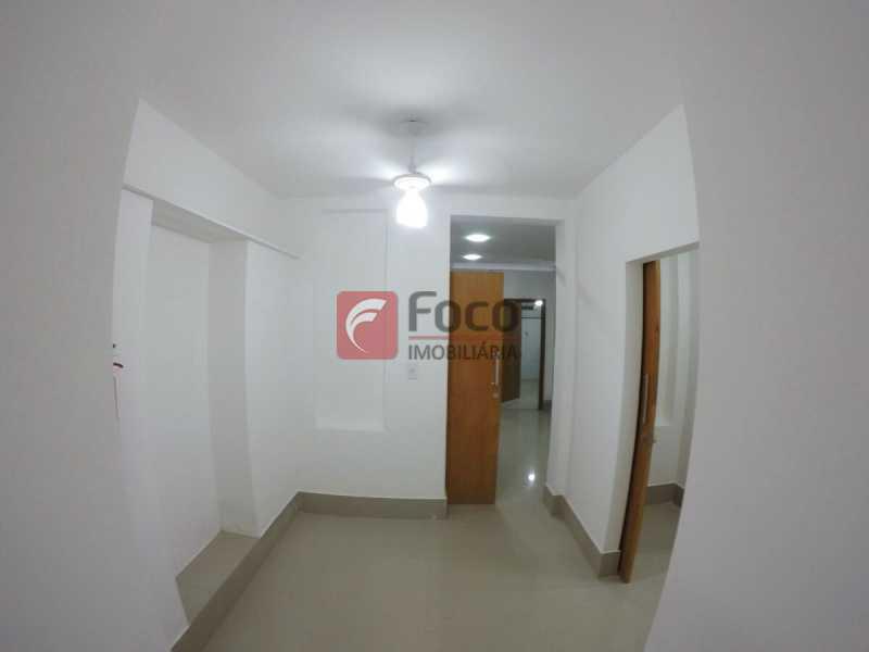 QUARTO - Casa à venda Rua Oliveira Fausto,Botafogo, Rio de Janeiro - R$ 3.350.000 - FLCA60031 - 21