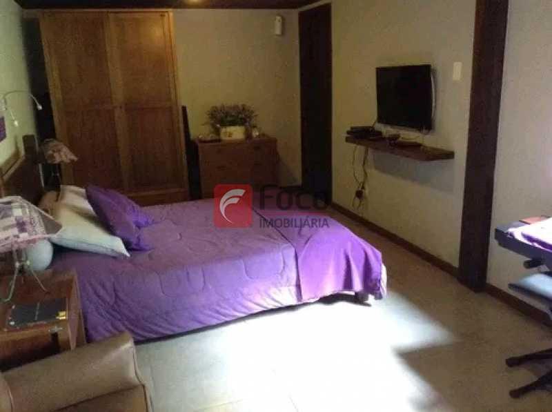 QUARTO - Casa em Condomínio à venda Rua Stefan Zweig,Laranjeiras, Rio de Janeiro - R$ 4.700.000 - FLCN50006 - 9