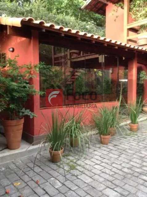 QUINTAL - Casa em Condomínio à venda Rua Stefan Zweig,Laranjeiras, Rio de Janeiro - R$ 4.700.000 - FLCN50006 - 12