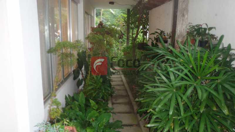 JARDINS - PARTE - Casa à venda Rua Belisário Távora,Laranjeiras, Rio de Janeiro - R$ 2.400.000 - FLCA40072 - 31