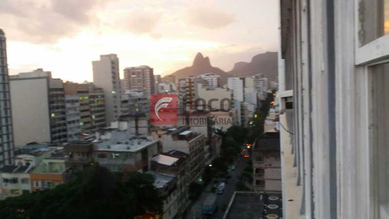 VISTA - Apartamento à venda Rua Barão da Torre,Ipanema, Rio de Janeiro - R$ 1.190.000 - FLAP22233 - 23