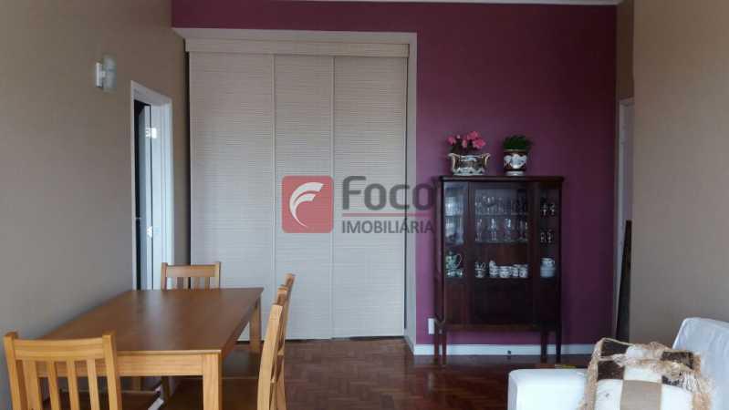 SALA - Apartamento à venda Rua Barão da Torre,Ipanema, Rio de Janeiro - R$ 1.190.000 - FLAP22233 - 7