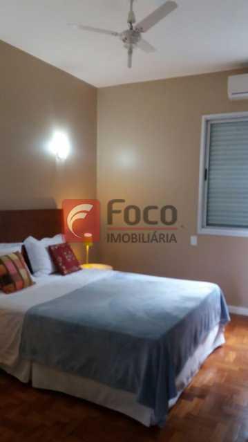 QUARTO 1 - Apartamento à venda Rua Barão da Torre,Ipanema, Rio de Janeiro - R$ 1.190.000 - FLAP22233 - 10