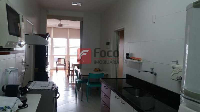 COZINHA - Apartamento à venda Rua Barão da Torre,Ipanema, Rio de Janeiro - R$ 1.190.000 - FLAP22233 - 20