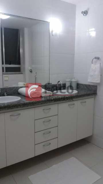 COZINHA - Apartamento à venda Rua Barão da Torre,Ipanema, Rio de Janeiro - R$ 1.190.000 - FLAP22233 - 18