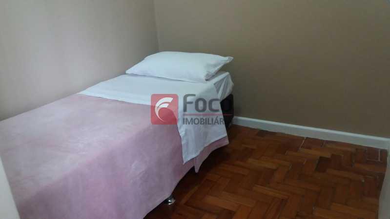 QUARTO EMPREGADA - Apartamento à venda Rua Barão da Torre,Ipanema, Rio de Janeiro - R$ 1.190.000 - FLAP22233 - 21
