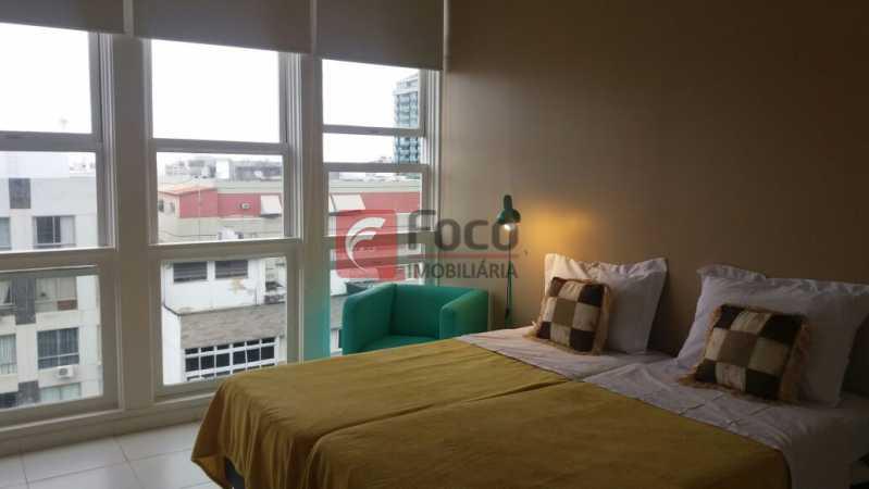 QUARTO 2 - Apartamento à venda Rua Barão da Torre,Ipanema, Rio de Janeiro - R$ 1.190.000 - FLAP22233 - 13