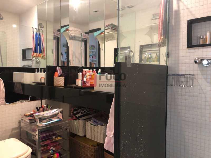 Cozinha - Apartamento Lagoa,Rio de Janeiro,RJ À Venda,3 Quartos,205m² - JBAP31022 - 22