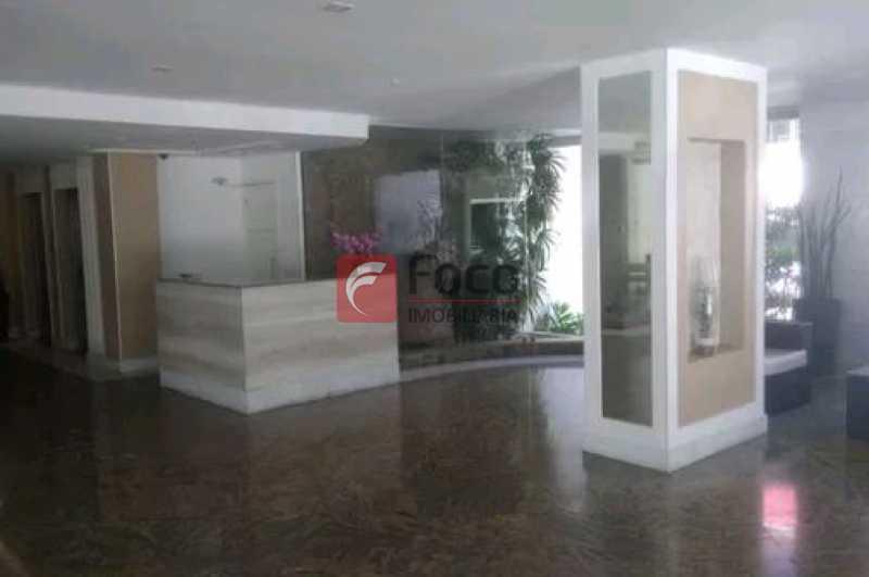 1 - Apartamento à venda Rua Jornalista Henrique Cordeiro,Barra da Tijuca, Rio de Janeiro - R$ 635.000 - JBAP10262 - 16