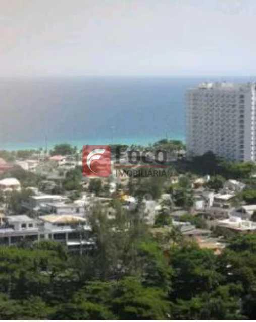 2 - Apartamento à venda Rua Jornalista Henrique Cordeiro,Barra da Tijuca, Rio de Janeiro - R$ 635.000 - JBAP10262 - 3