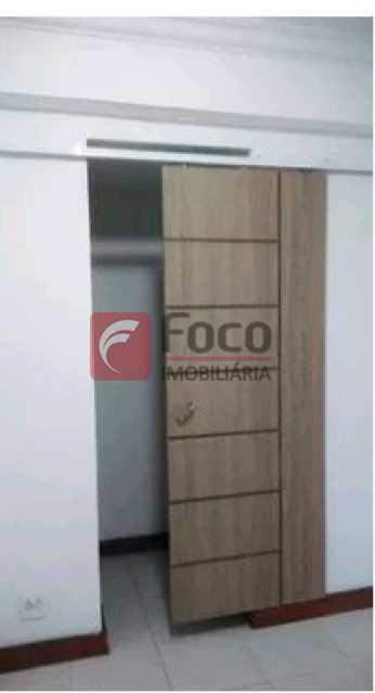 3 - Apartamento à venda Rua Jornalista Henrique Cordeiro,Barra da Tijuca, Rio de Janeiro - R$ 635.000 - JBAP10262 - 4