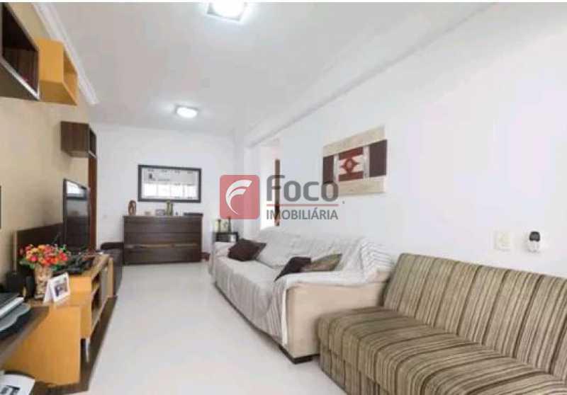 4 - Apartamento à venda Rua Jornalista Henrique Cordeiro,Barra da Tijuca, Rio de Janeiro - R$ 635.000 - JBAP10262 - 1