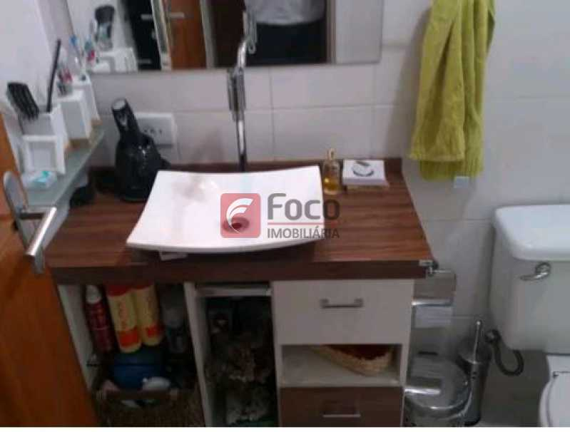 5 - Apartamento à venda Rua Jornalista Henrique Cordeiro,Barra da Tijuca, Rio de Janeiro - R$ 635.000 - JBAP10262 - 12