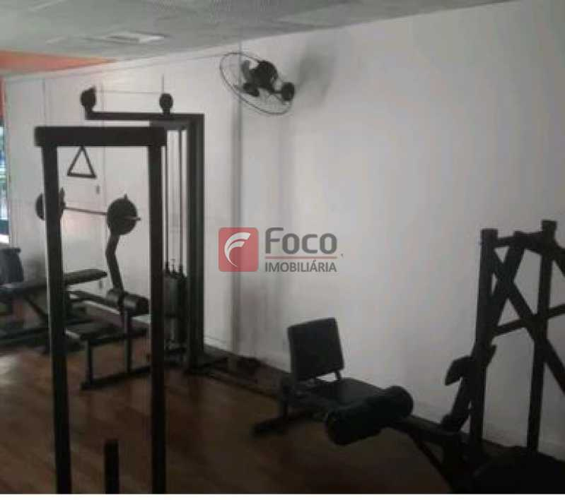 6 - Apartamento à venda Rua Jornalista Henrique Cordeiro,Barra da Tijuca, Rio de Janeiro - R$ 635.000 - JBAP10262 - 6