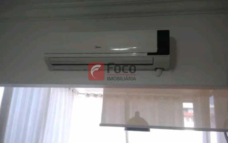 7 - Apartamento à venda Rua Jornalista Henrique Cordeiro,Barra da Tijuca, Rio de Janeiro - R$ 635.000 - JBAP10262 - 8