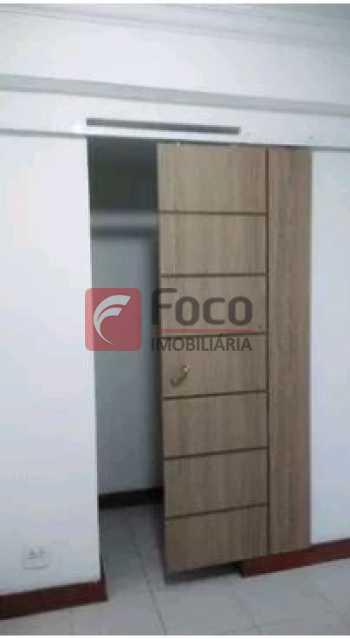 8 - Apartamento à venda Rua Jornalista Henrique Cordeiro,Barra da Tijuca, Rio de Janeiro - R$ 635.000 - JBAP10262 - 9