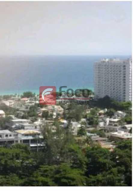9 - Apartamento à venda Rua Jornalista Henrique Cordeiro,Barra da Tijuca, Rio de Janeiro - R$ 635.000 - JBAP10262 - 10