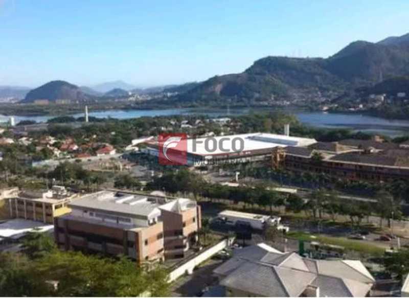 10 - Apartamento à venda Rua Jornalista Henrique Cordeiro,Barra da Tijuca, Rio de Janeiro - R$ 635.000 - JBAP10262 - 13
