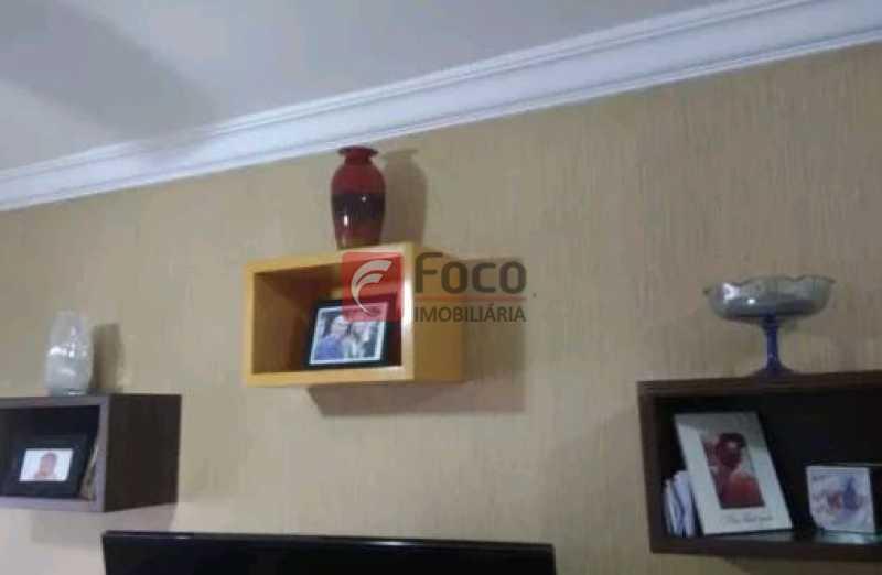 11 - Apartamento à venda Rua Jornalista Henrique Cordeiro,Barra da Tijuca, Rio de Janeiro - R$ 635.000 - JBAP10262 - 5