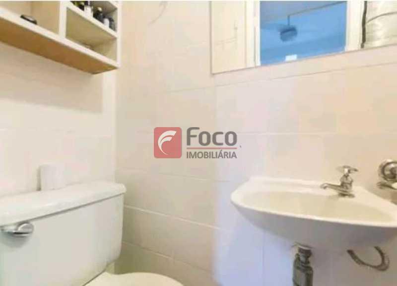 12 - Apartamento à venda Rua Jornalista Henrique Cordeiro,Barra da Tijuca, Rio de Janeiro - R$ 635.000 - JBAP10262 - 14