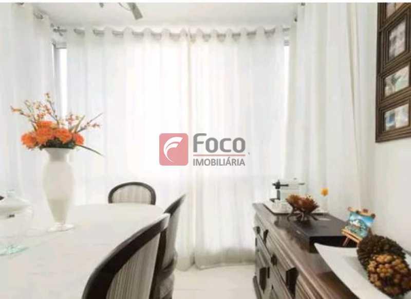 13 - Apartamento à venda Rua Jornalista Henrique Cordeiro,Barra da Tijuca, Rio de Janeiro - R$ 635.000 - JBAP10262 - 7