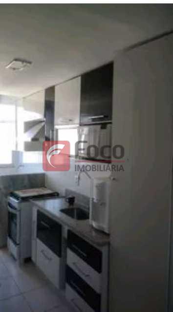 15 - Apartamento à venda Rua Jornalista Henrique Cordeiro,Barra da Tijuca, Rio de Janeiro - R$ 635.000 - JBAP10262 - 15