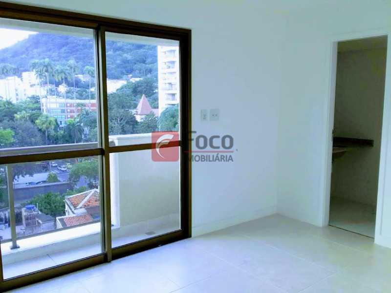 SALA - Cobertura 3 quartos à venda Botafogo, Rio de Janeiro - R$ 2.400.000 - FLCO30172 - 3