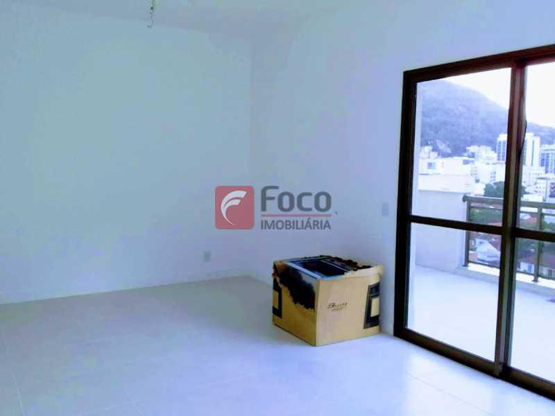 SALA - Cobertura 3 quartos à venda Botafogo, Rio de Janeiro - R$ 2.400.000 - FLCO30172 - 7