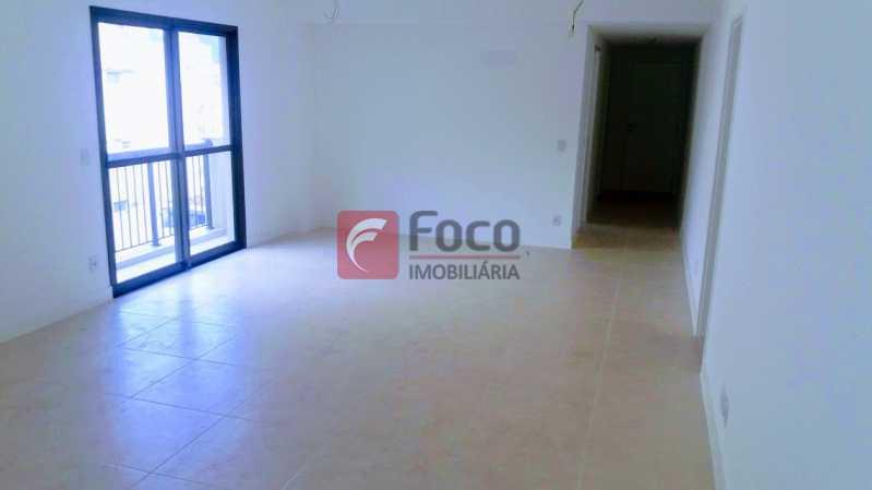 SALA - Cobertura 3 quartos à venda Botafogo, Rio de Janeiro - R$ 2.400.000 - FLCO30172 - 8