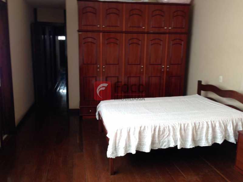 QUARTO SUÍTE - Apartamento à venda Rua Paula Matos,Santa Teresa, Rio de Janeiro - R$ 490.000 - JBAP31031 - 9