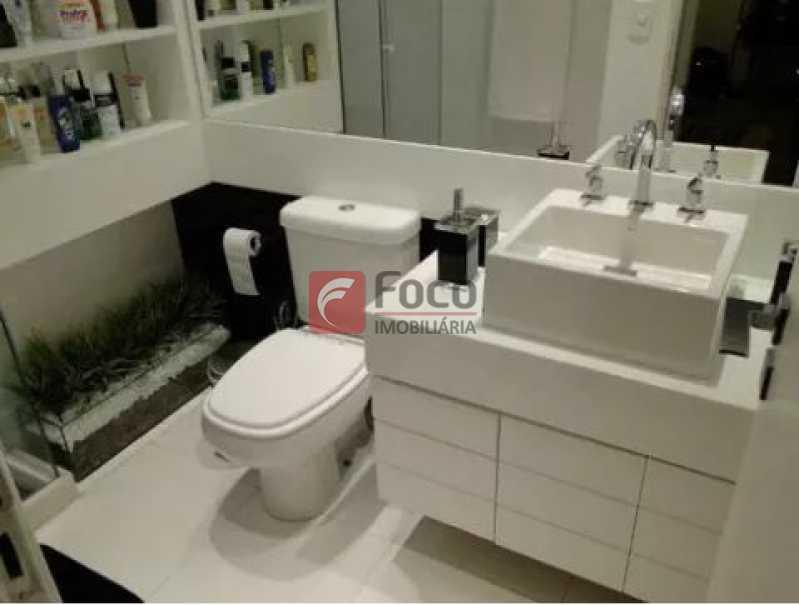 9 - Apartamento 1 quarto à venda Lagoa, Rio de Janeiro - R$ 1.150.000 - JBAP10263 - 10