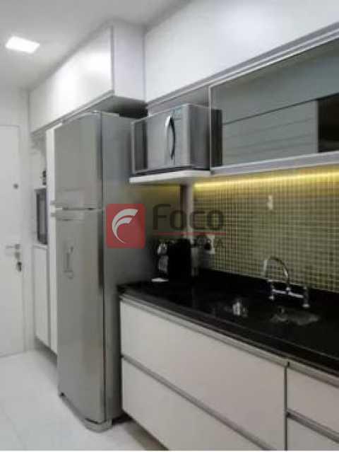 8 - Apartamento 1 quarto à venda Lagoa, Rio de Janeiro - R$ 1.150.000 - JBAP10263 - 9